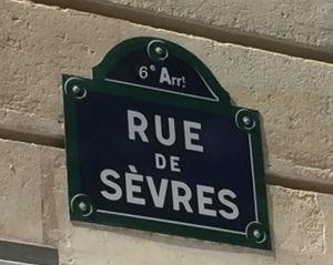 BijouSChool Paris 103 rue de Sèvres Galerie Le Sévrien 75006 PARIS